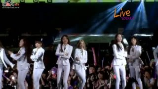 Gee (Hec In Vietnam) - Girl's Generation