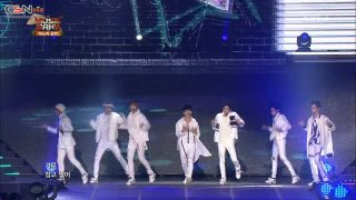 Stop Stop It; A (Music Bank In Hanoi Live) - GOT7