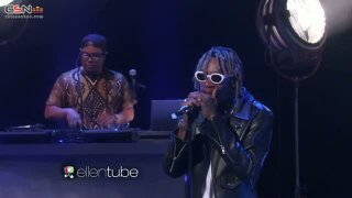 See You Again (Live At The Ellen Show) - Wiz Khalifs; Charlie Puth