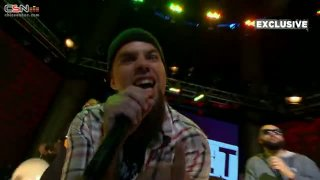 Brand New Get Up (Live) - iMayday!; Murs