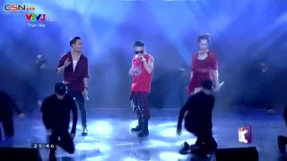 Liên Khúc: Yêu; Call Your Name; Tell Me Why (Live) - Min; JustaTee; Mr.A
