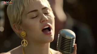 Happy Together (Live) - Miley Cyrus