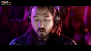 Born To Get Wild - Steve Aoki; Will.I.Am