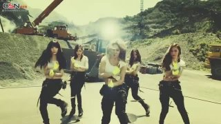 Catch Me If You Can (Jessica Jung OT9) - Girls' Generation