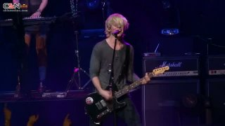 Stay With Me (Live) - R5