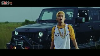 Oasis - Crush; Block B; ZICO