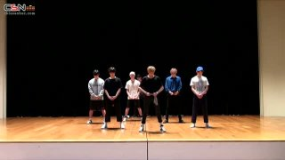 Just Right (Dance Practice) - Got7