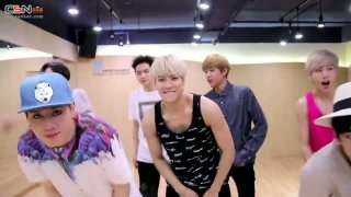 Just Right (Dance Practice #2: Just Crazy Boyfriend Version) - Got7