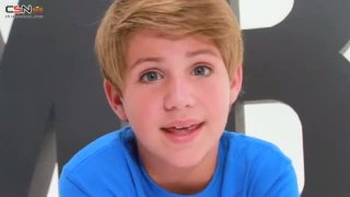Get The Party Started - MattyB; Haschak Sisters; Adee Sisters