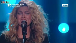 Should've Been Us (MTV Video Music Awards - VMA 2015) - Tori Kelly