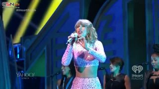 Taylor Swift (Live At iHeartRadio Music Festival 2014) - Taylor Swift