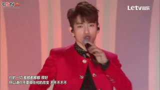 Just Right; Stop Stop It (Hallyu Dream Festival 150920) - Got7