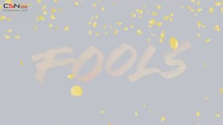 FOOLS (Lyric Video) - Troye Sivan