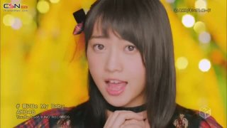 Kuchibiru Ni Be My Baby (唇にBe My Baby) - AKB48