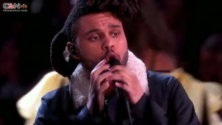 In The Night (2015 Victoria Secret's Fashion Show Live) - The Weeknd