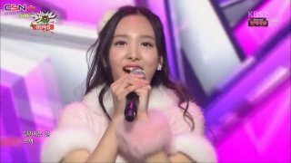 Yayaya (Music Bank Christmas Special Live) - Twice