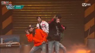 Sentimental (M! Countdown Comeback Stage Live) - Winner