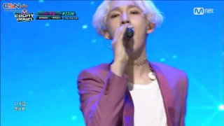 Sentimental (M Countdown Live) - Winner