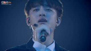 Tell Me (What Is Love) (The Lost Planet In Japan Live) - D.O