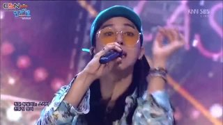 Sentimental (Inkigayo Live) - Winner