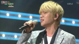 Talk Love (Music Bank Descendants Of The Sun Special Stage Live) - K.Will
