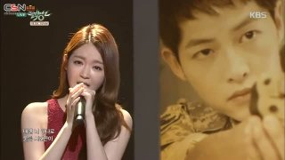 This Love (Music Bank Descendants Of The Sun Special Stage Live) - Davichi