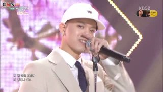 Remember That (Music Bank No.1 Stage Live) - BTOB