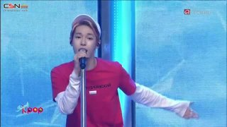 Without You (Simply K-pop Debut Stage Live) - NCT U