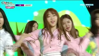 Journey To Atlantis (Show Champion In Ulsan Live) - Laboum