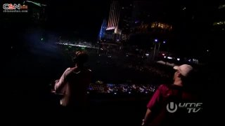 The Chainsmokers (Live @ Ultra Music Festival 2016) - The Chainsmokers