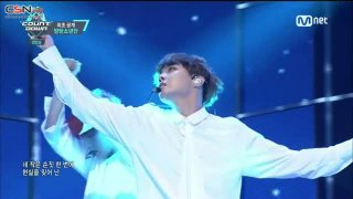 Butterfly (M Countdown Comeback Stage Live) - BTS