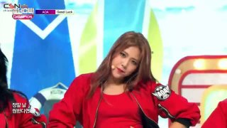 Good Luck (Show Champion Live) - AOA
