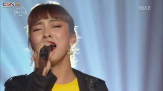 Don't Forget (Yoo Hee Yeol's Sketchbook Live) - Luna