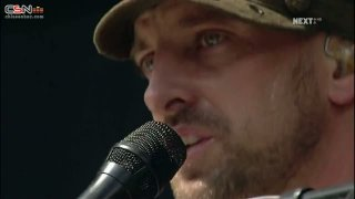 Bad Day (Live) - Daniel Powter