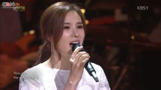 You Are My Everything (Open Concert Live) - Gummy