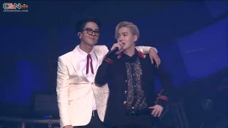 Sentimental (Asia Music Gala 2016 Live) - Winner