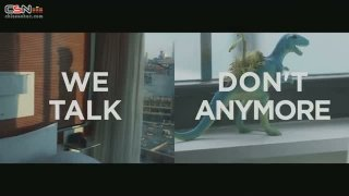We Don't Talk Anymore - Charlie Puth; Selena Gomez