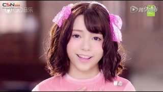 You Don't Know Me (你所不知道的我) / Top Girls - GNZ48