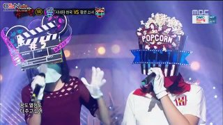 Tell Me Your Wish (Genie) (King Of Masked Singer Live) - Seulgi; Ali