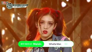 Whatta Man (Harley Quinn Version) (Star Show 360 Live) - I.O.I