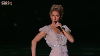 My Heart Will Go On (Live Show In LasVegas) - Celine Dion