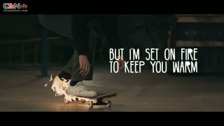 Setting Fires (Lyric Video) - The Chainsmokers; XYLØ