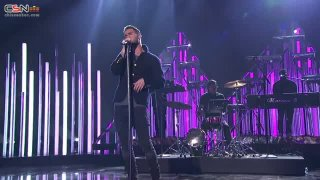 Don't Wanna Know (American Music Awards) - Maroon 5