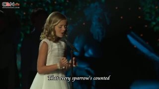To Believe - Jackie Evancho