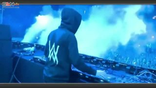 Full Alan Walker Live In Việt Nam - Alan Walker
