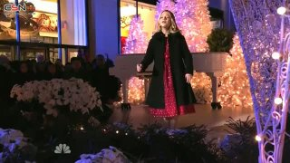 Oh Holy Night - Jackie Evancho