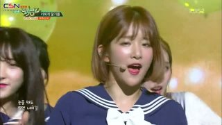 Say Yes; I Wish (Music Bank Comeback Stage) - WJSN