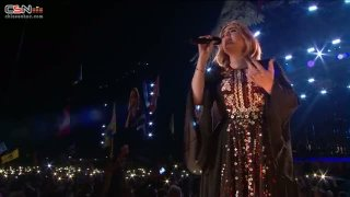 Make You Feel My Love (Glastonbury 2016 Live) - Adele