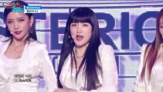 Mysterious (Music Core Live) - Hello Venus