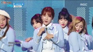 I Wish (Music Core Live) - WJSN